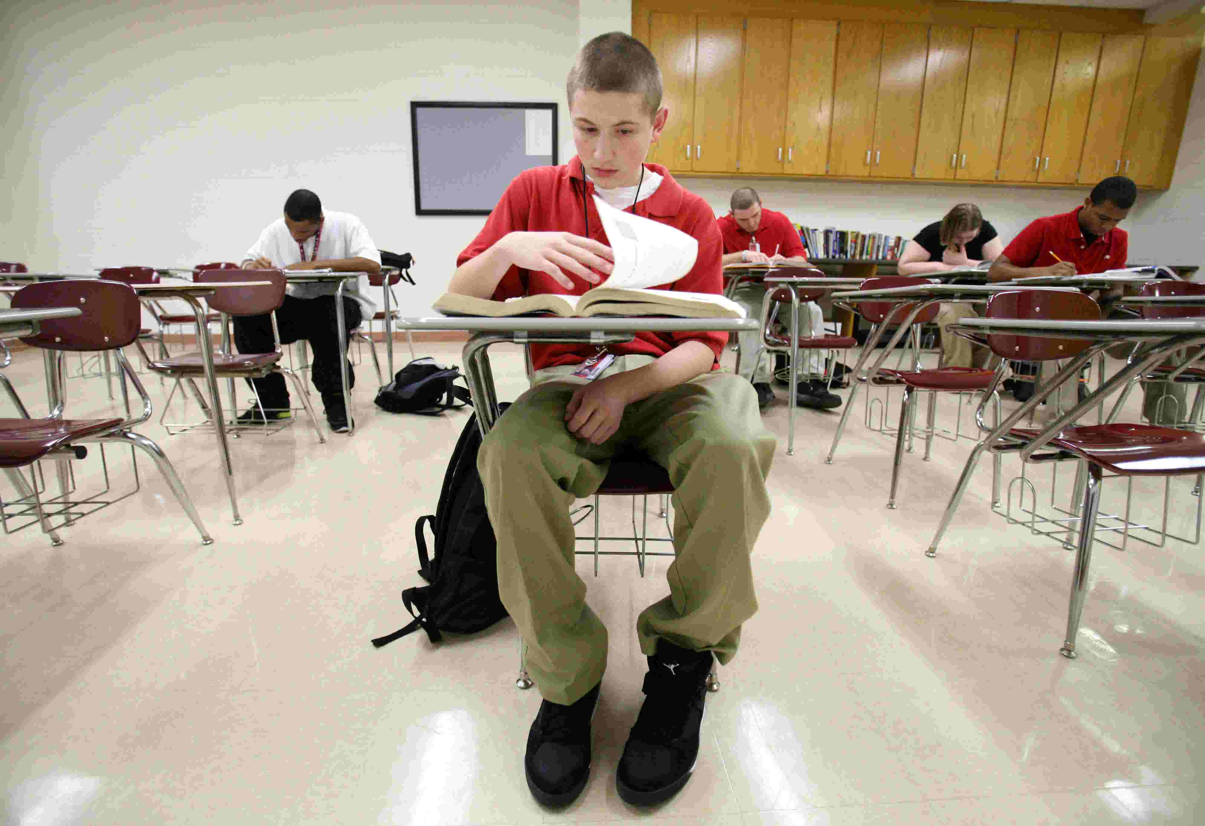Why two Indy high schools could become independent charters