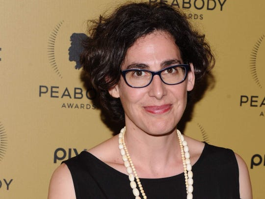 """Serial"" podcast host Sarah Koenig will speak June 10 at Clowes Hall."