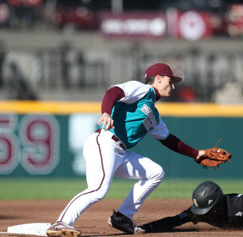 How a big inning fueled Mississippi State's win over Arkansas-Pine Bluff