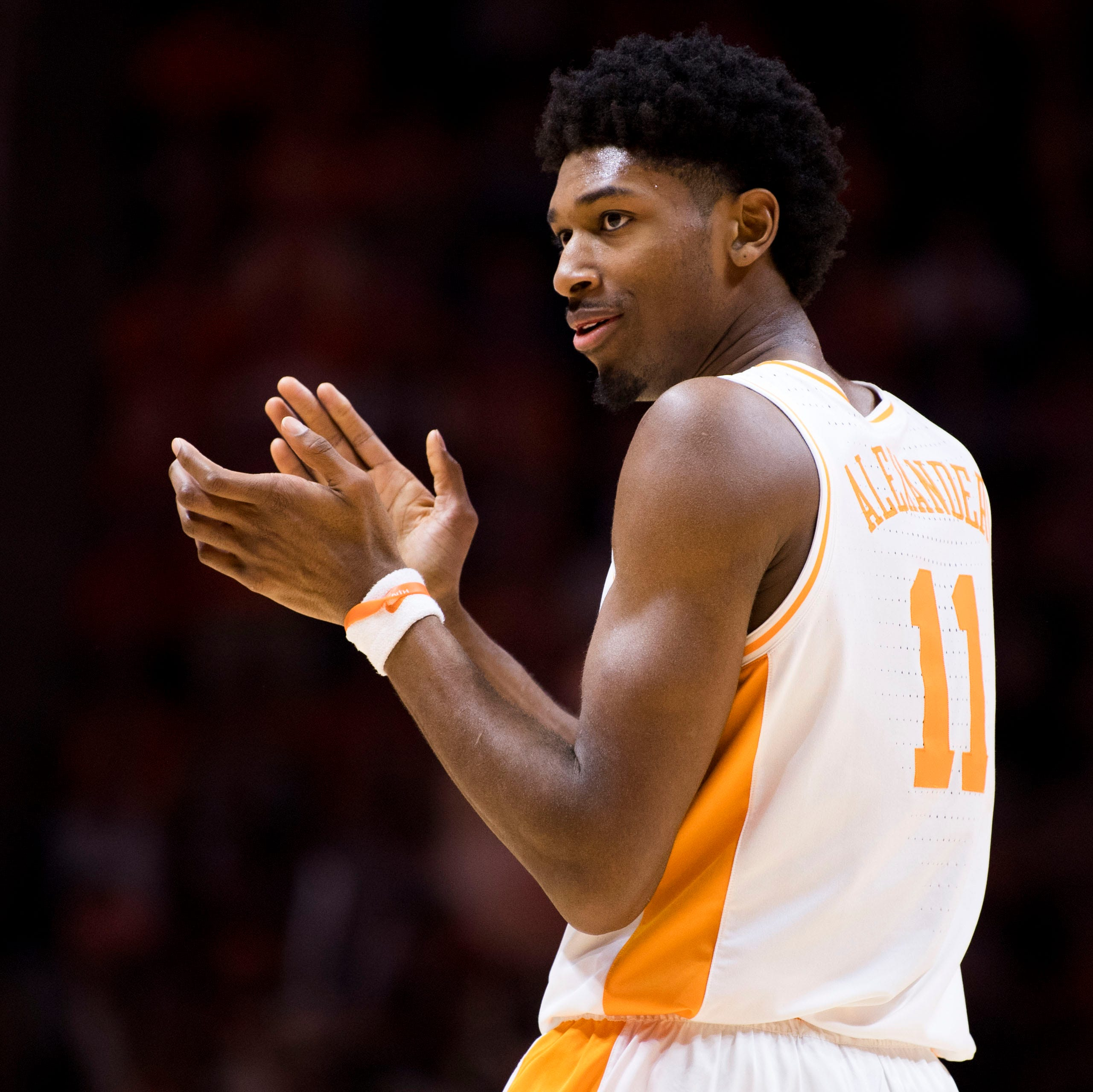 How Tennessee basketball can draw from last season in facing Auburn for SEC title