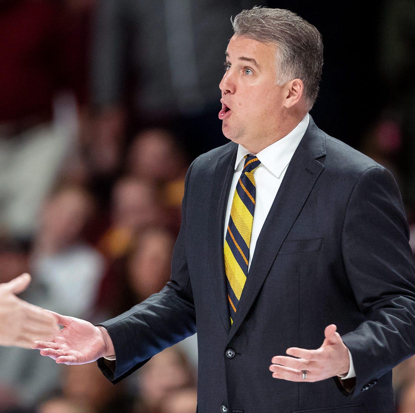 Purdue basketball season defined by Matt Painter's steadiness, Carsen Edwards' volatility