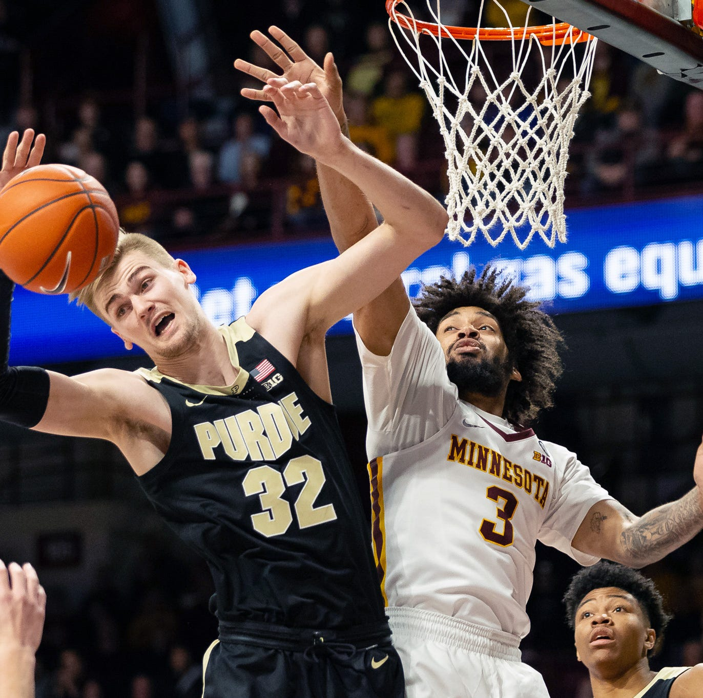 Why Purdue basketball won't be a Big Ten Tournament No. 1 seed