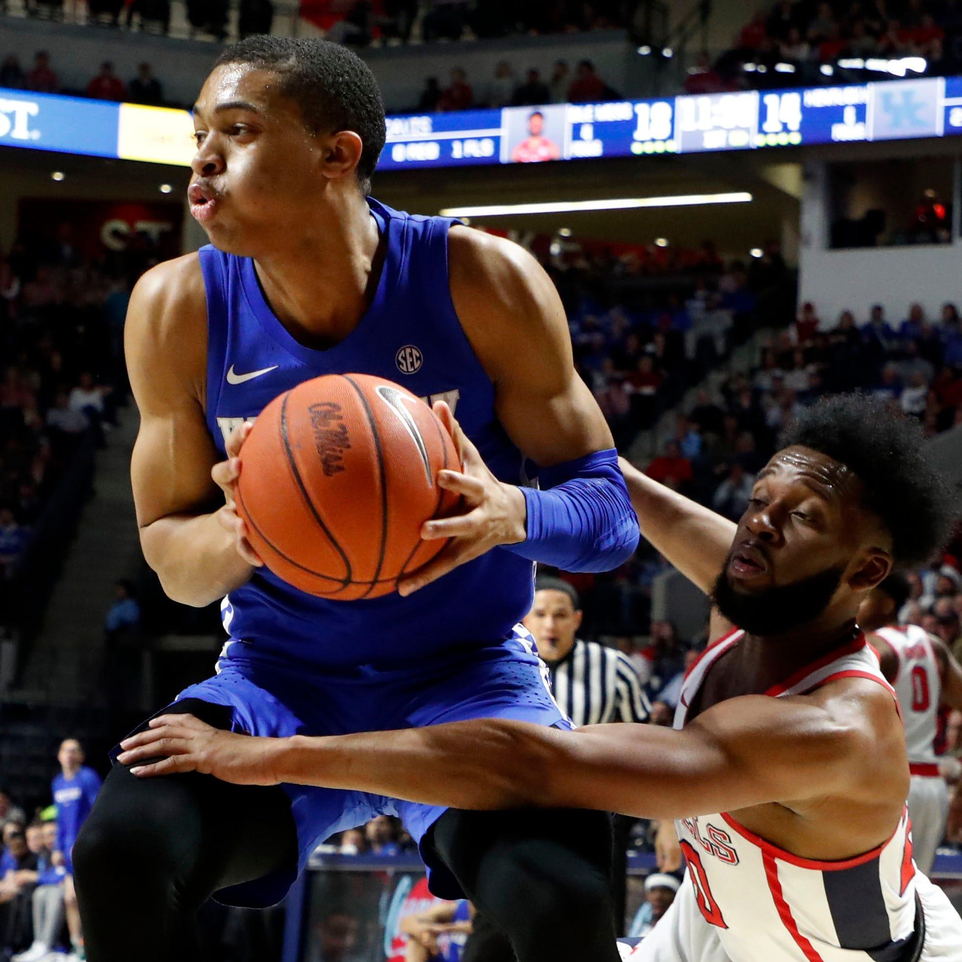 Morning Coffee: Kentucky basketball is still a contender after all