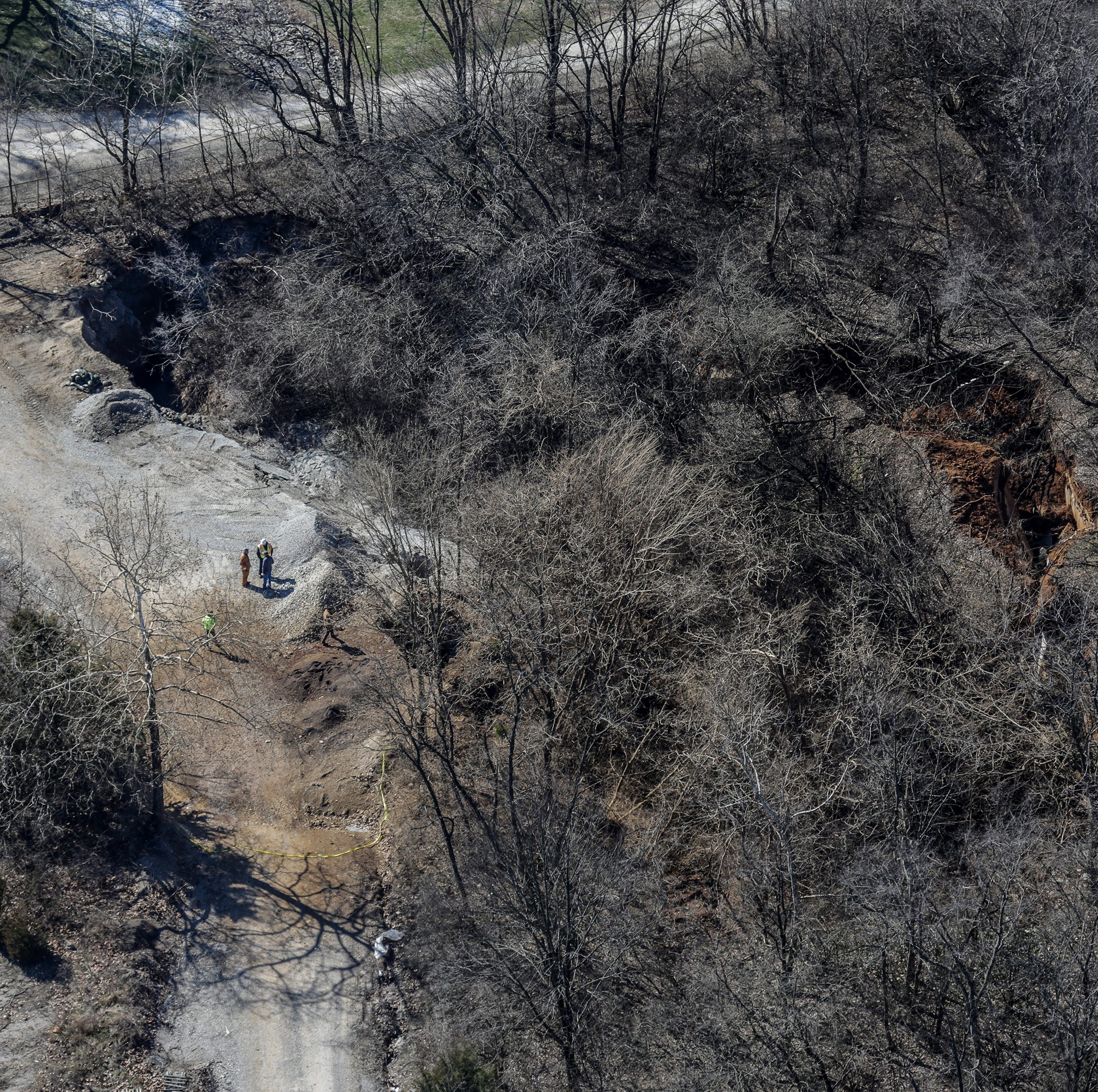 What caused the Louisville sinkhole? Here's everything you need to know