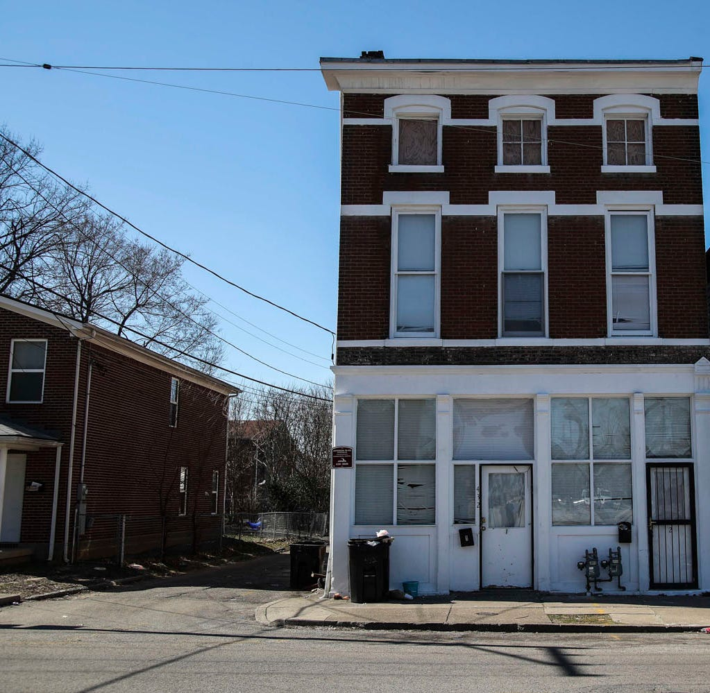 Louisville's Green Book: Why buildings once essential to black travelers keep vanishing