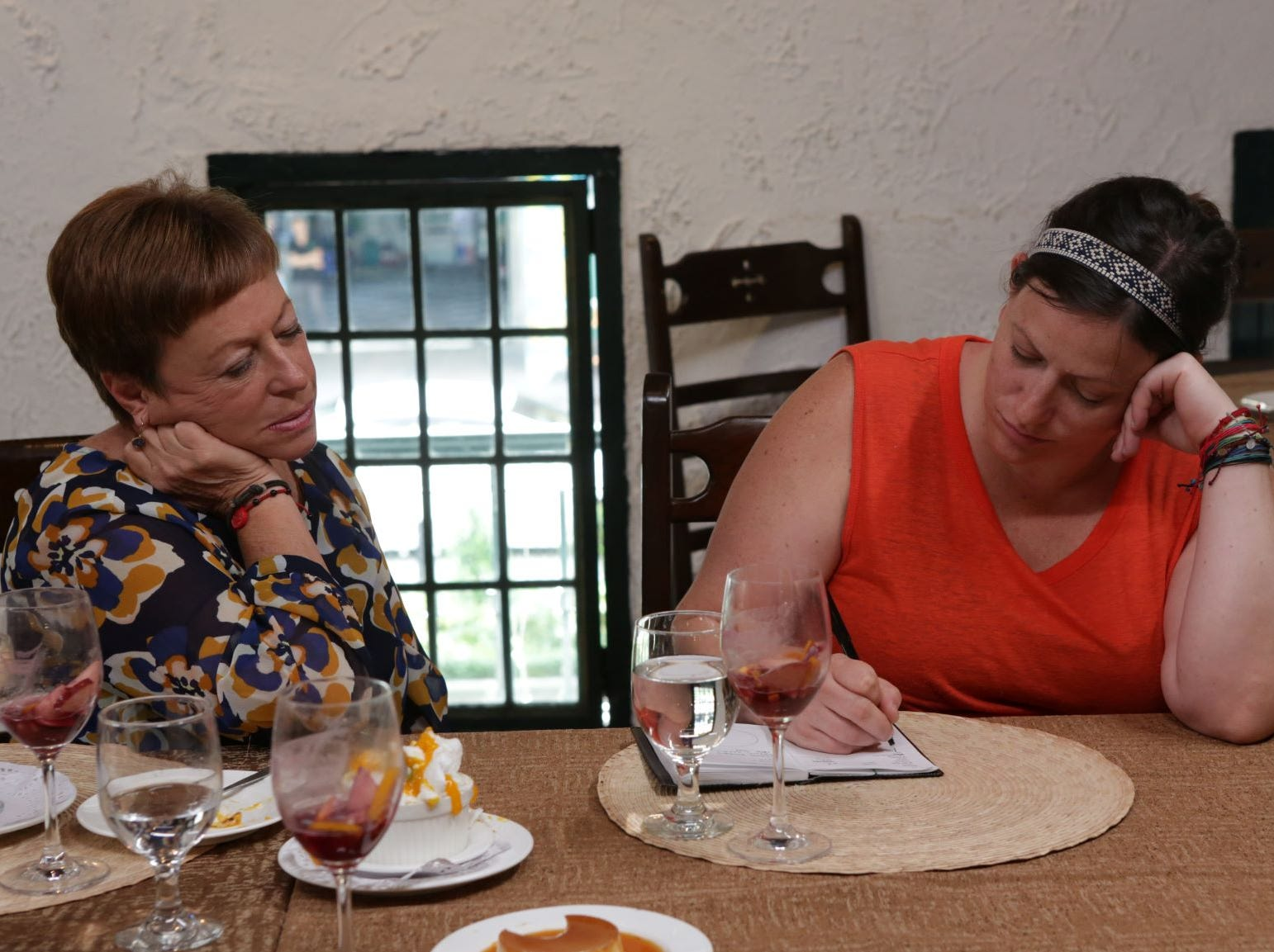 "Contestant Sara Bradley brainstorms her dish on ""The Tao of Macau,"" episode 14 of Bravo's 'Top Chef:' Kentucky season."