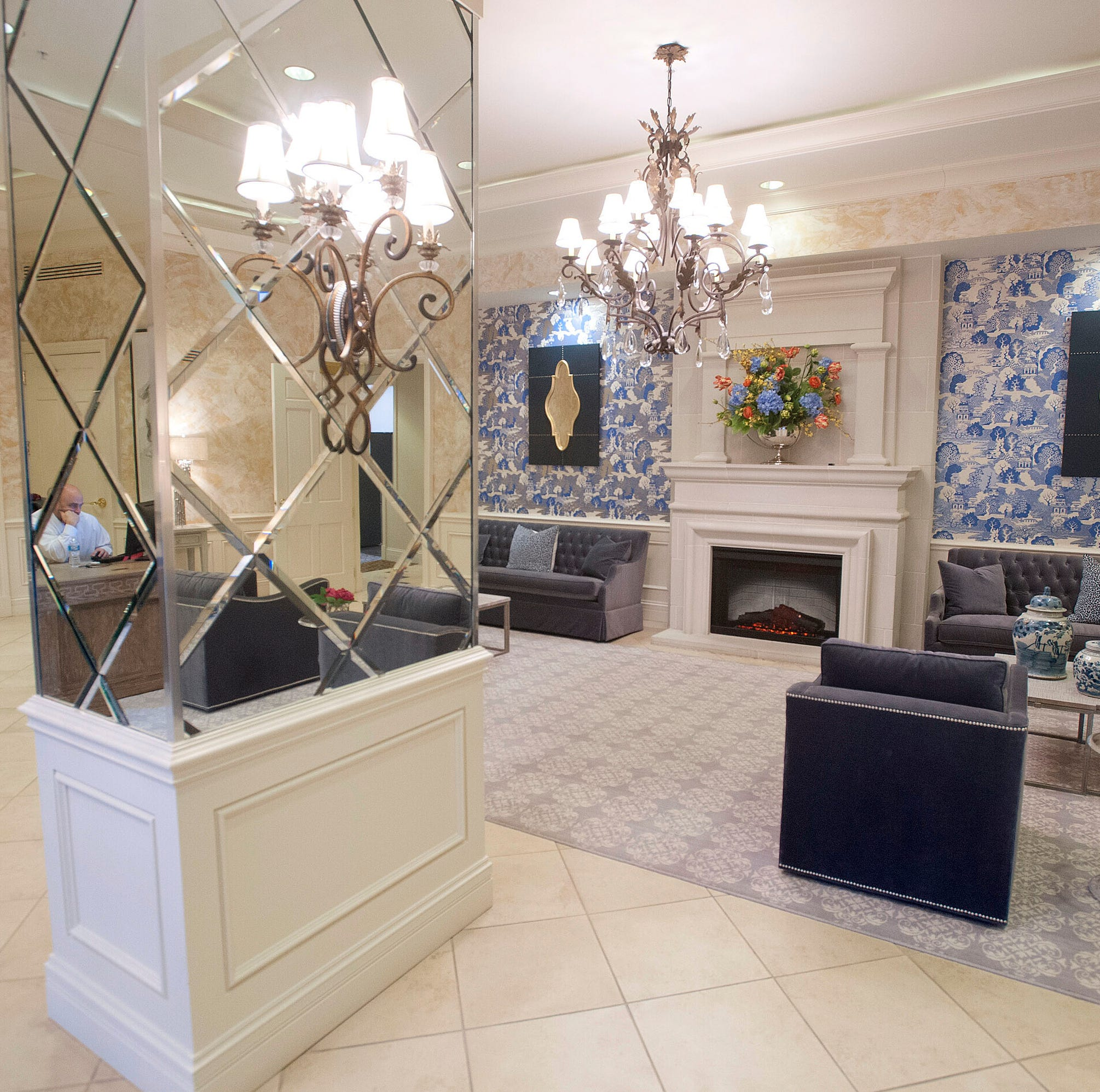 Custom condo in eastern Louisville is a spa-like space for this doctor
