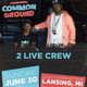 YG, Big Boi, 2 Live Crew, Boogie Wit da Hoodie to perform at Common Ground Music Festival