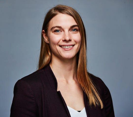 Cassie Johnston
