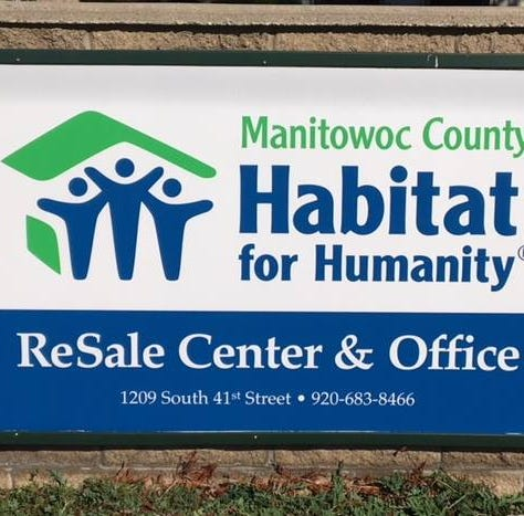 New Manitowoc Habitat resale shop has good prices, helps good cause | Streetwise
