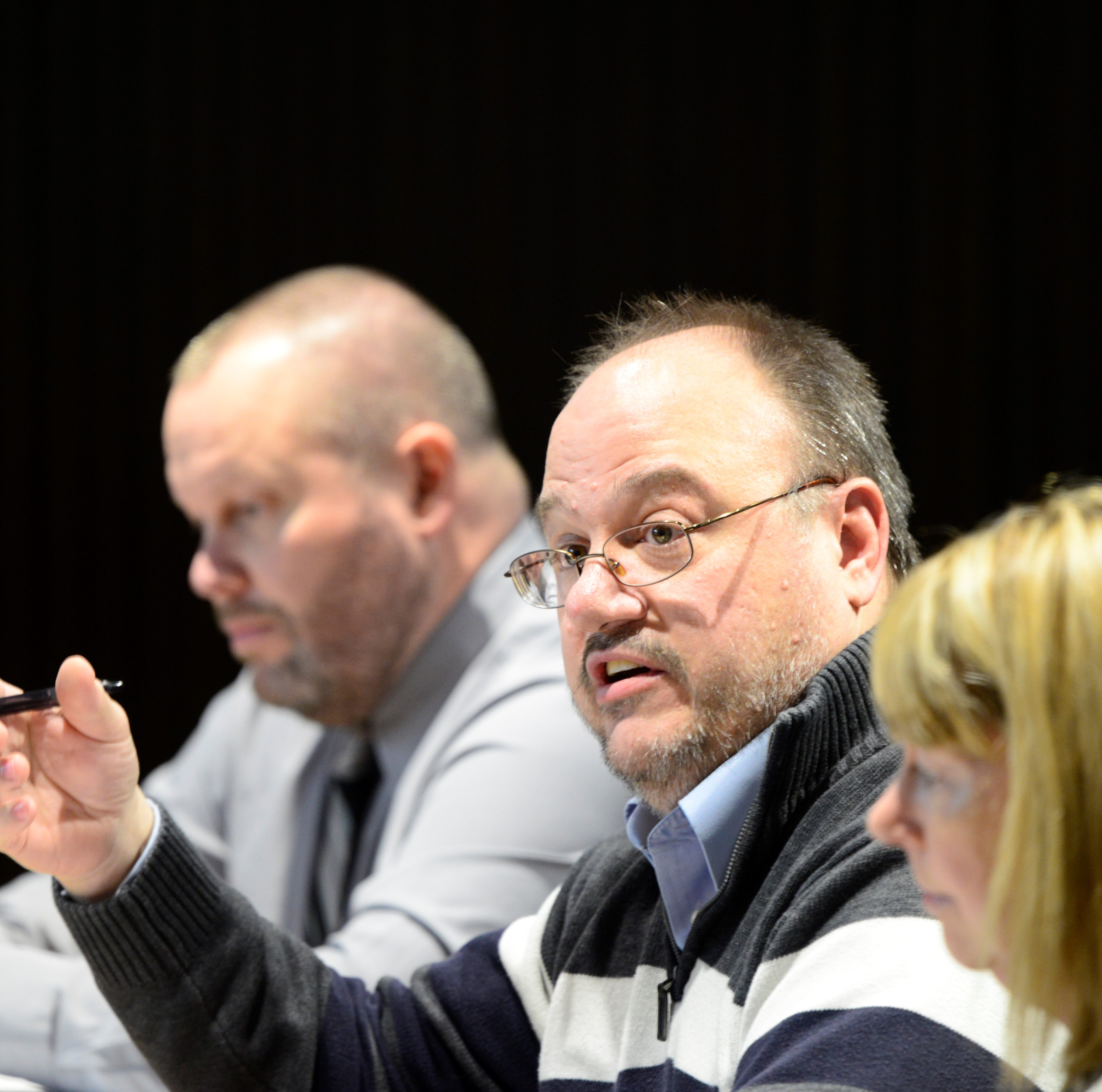 City finance officials warn costs may exceed revenue in near future