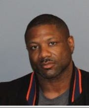 Marcus Danner, 39, was sentenced on charges of conspiracy and drug trafficking on March 1, 2019, as the leader of an armed robbery crew. Police say he was also a high-ranking member of the Vice Lords.