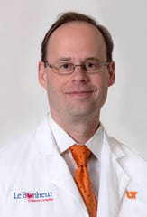 Dr. Jon McCullers