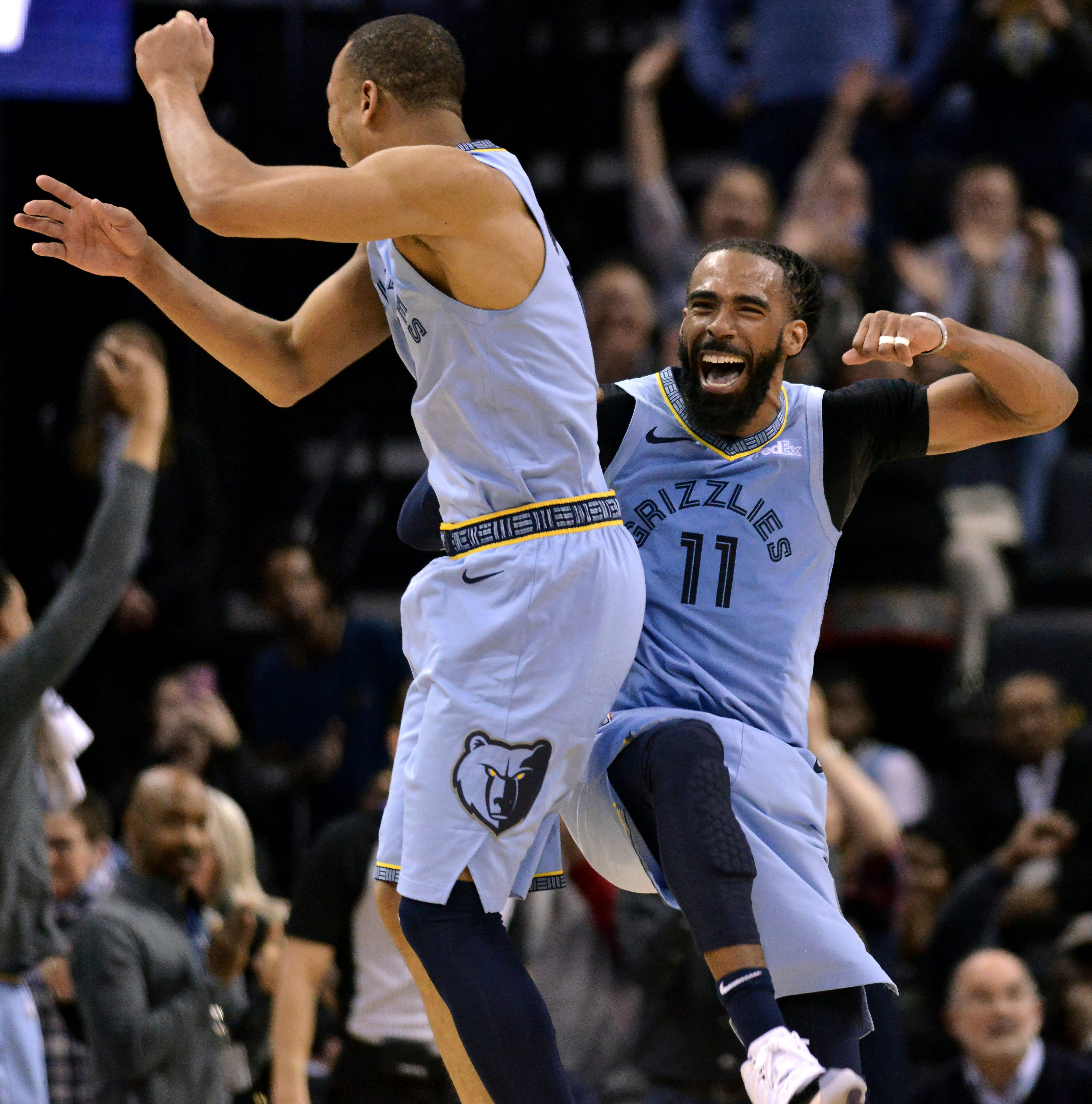 The Memphis Grizzlies are better off without Marc Gasol | Giannotto