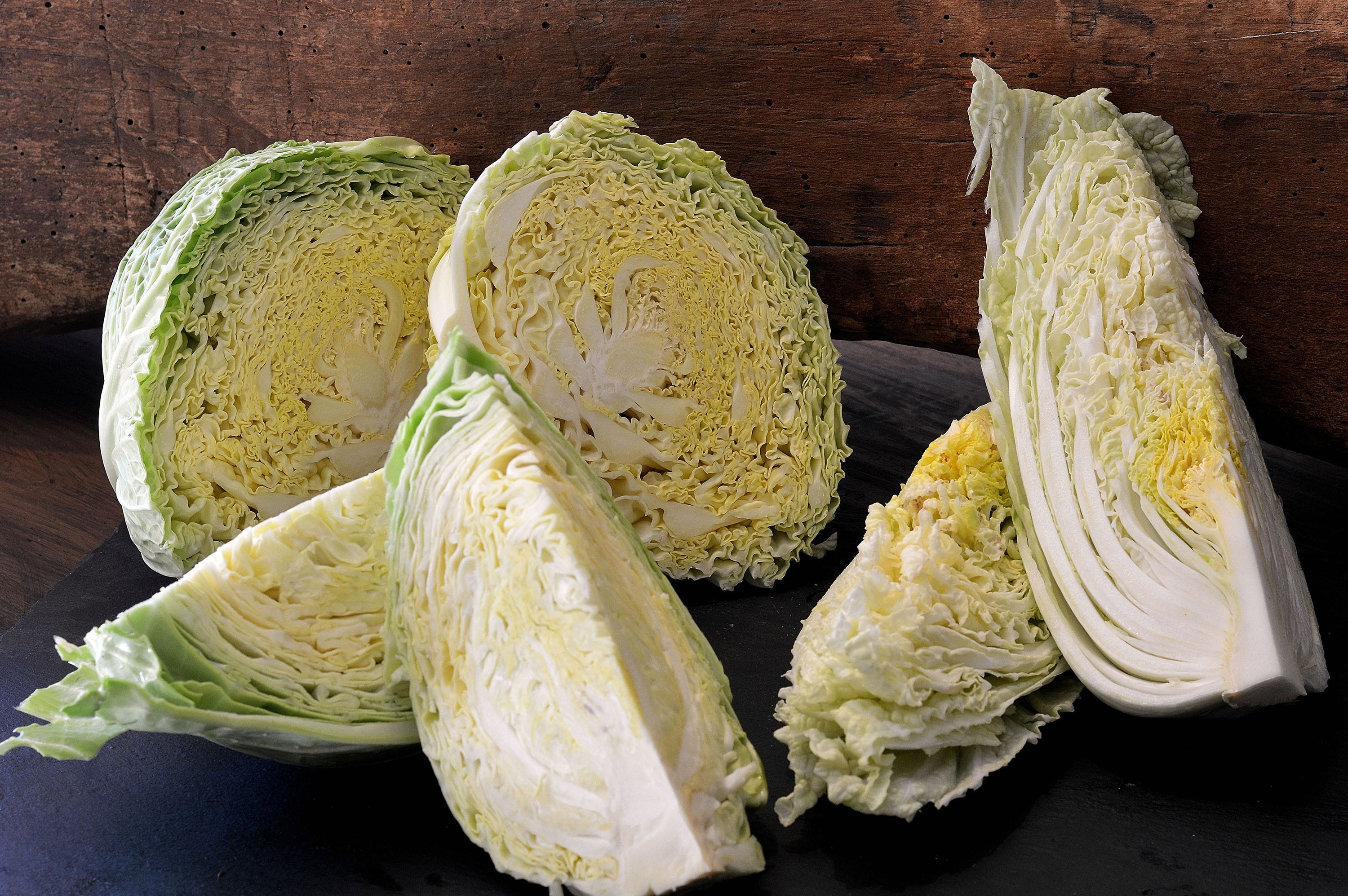 Cabbage Steps Into The Spotlight As A New Old Vegetable Darling