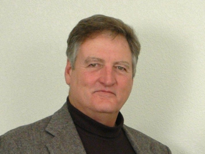 Pewaukee re-elects Village President Jeff Knutson to fourth term