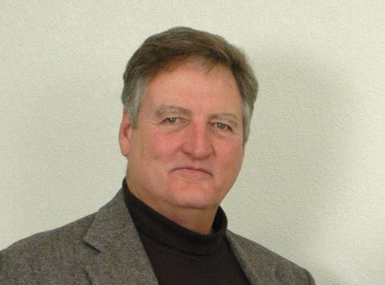 Village President Jeff Knutson is running for village president and is challenged by a Pewaukee newcomer