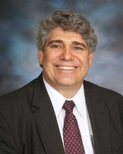 Jeff Dellutri will become the new Fox Point-Bayside School District superintendent July 1.
