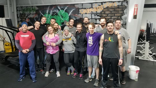 Ignite Recovery offers free fitness classes taught by certified instructors for anyone who has been affected by substance use.