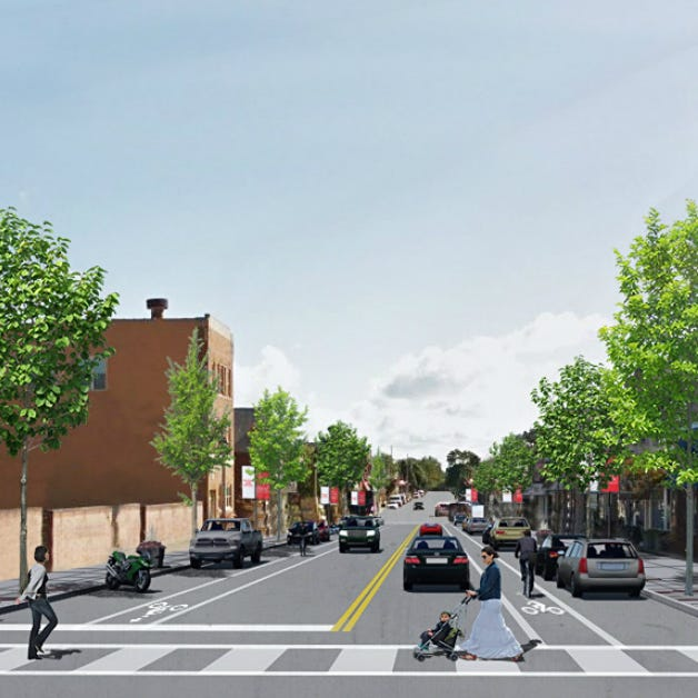 South Milwaukee's $1.8 million streetscaping plan updated, construction to begin in August