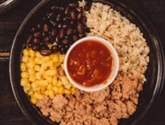 Munch Murfreesboro: get a protein bowl made your way.
