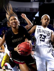 Riverdale's Alasia Hayes (1)