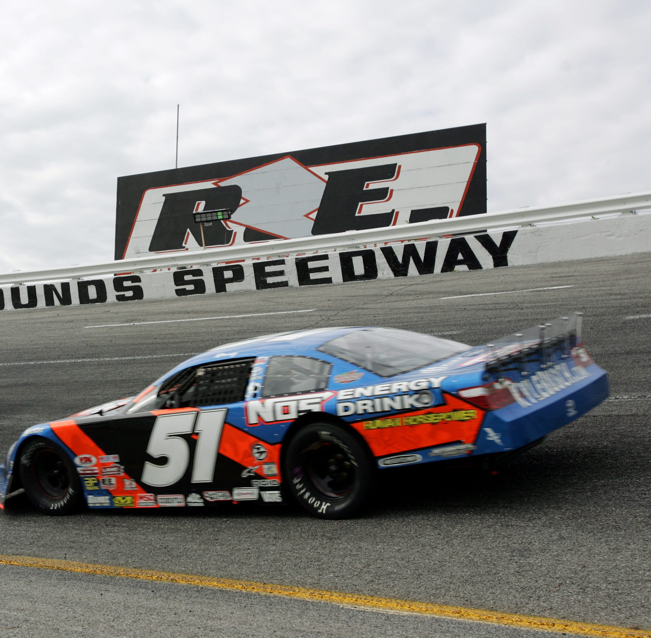 Reports: NASCAR to purchase International Speedway Corp.