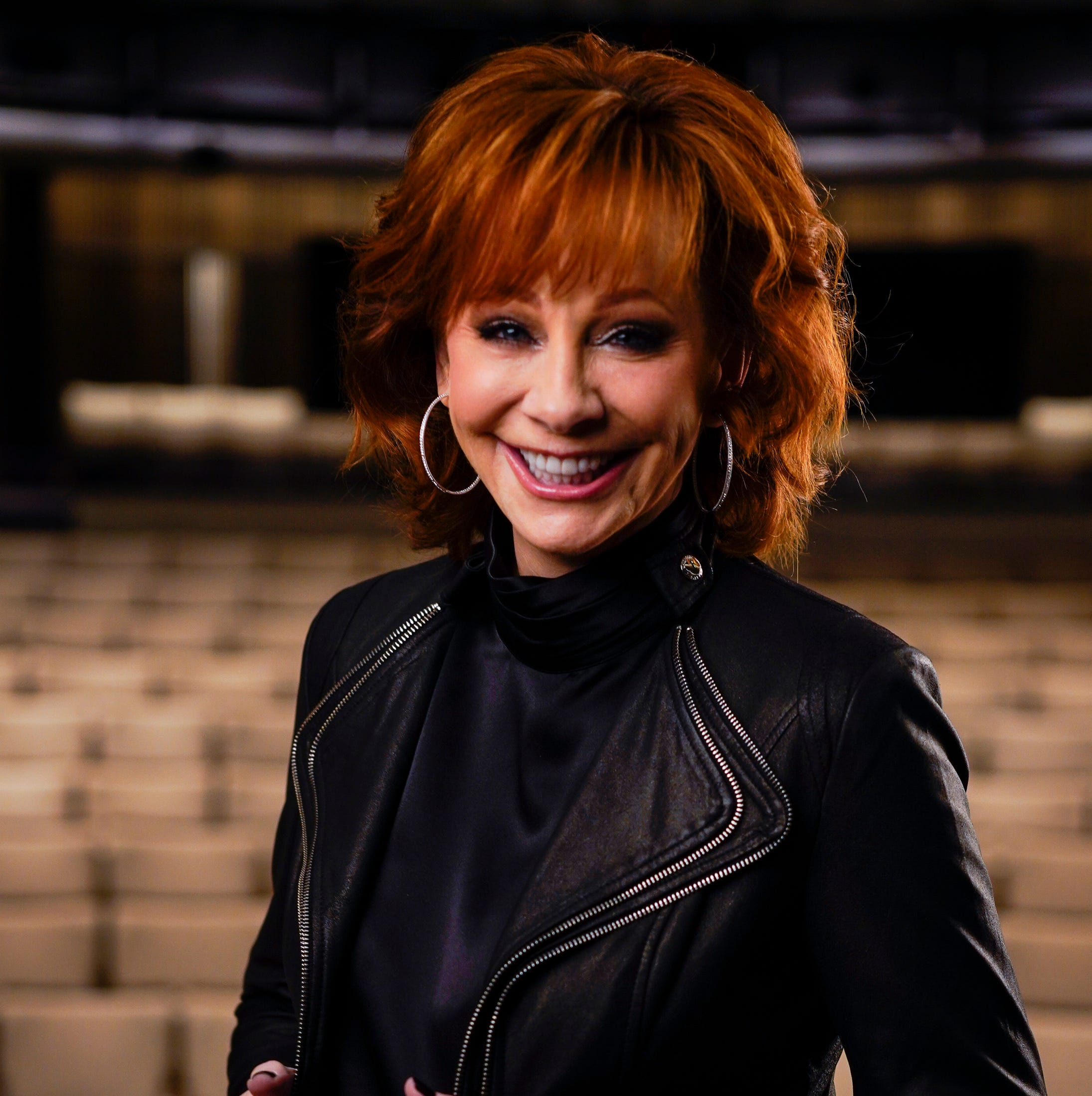 Reba McEntire: 16-time host still a perfect fit for the ACM Awards