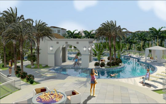 Legacy Naples is located at 7557 Campania Way.