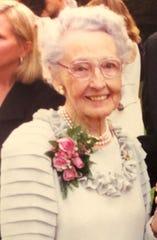 Julia O'Neill in 1996.
