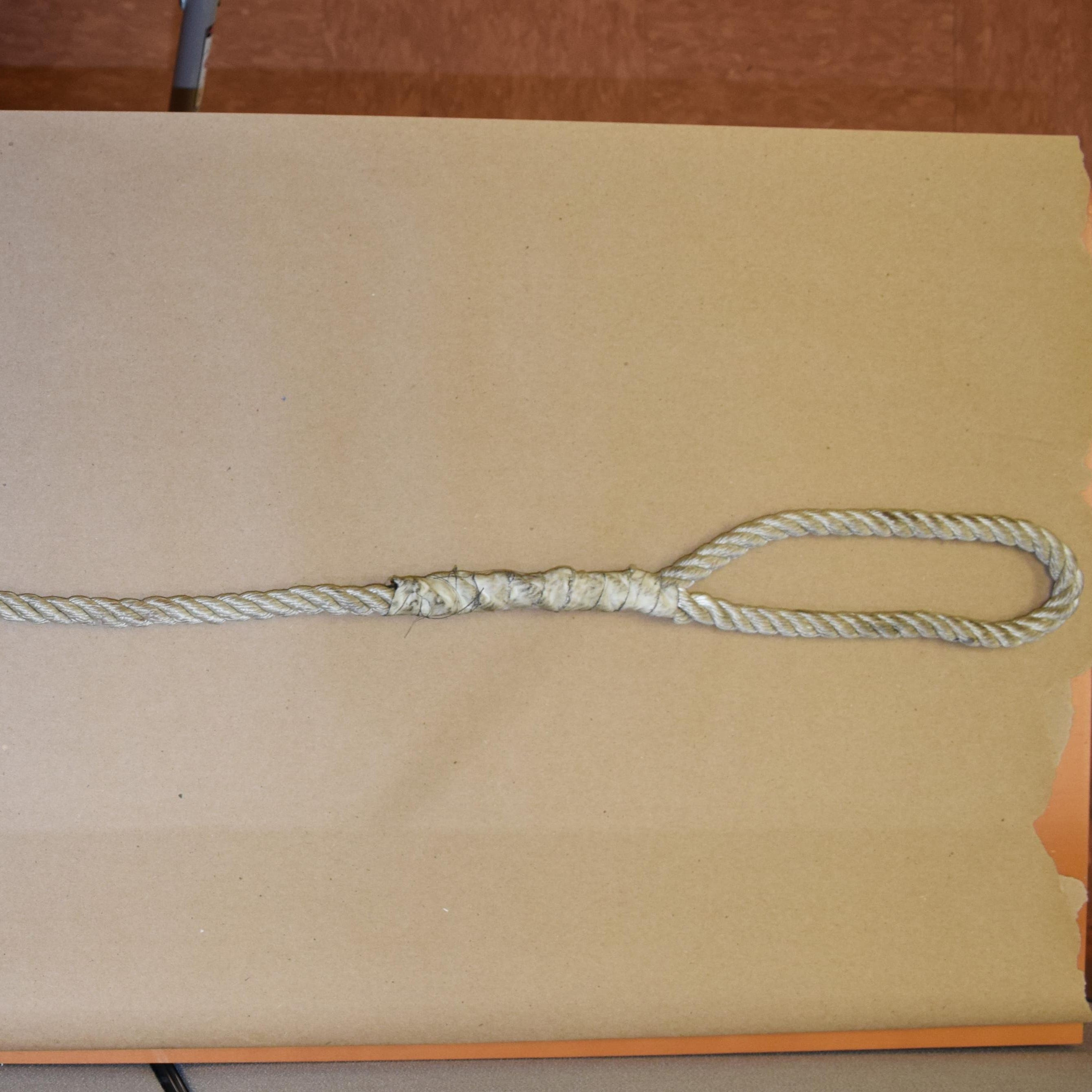 Englewood Hospital employee sues over noose found in workplace