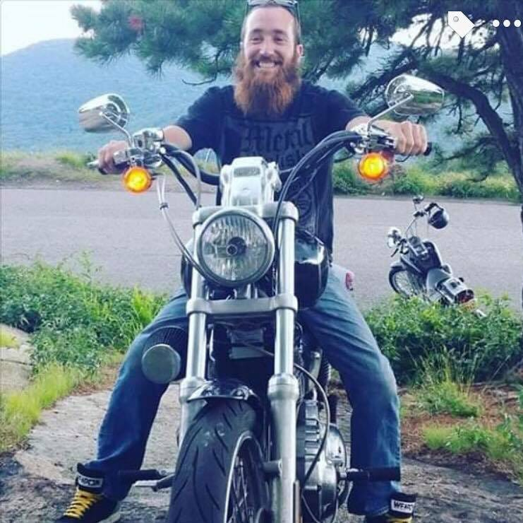 Nutley man killed in crash had true passion for motorcycles