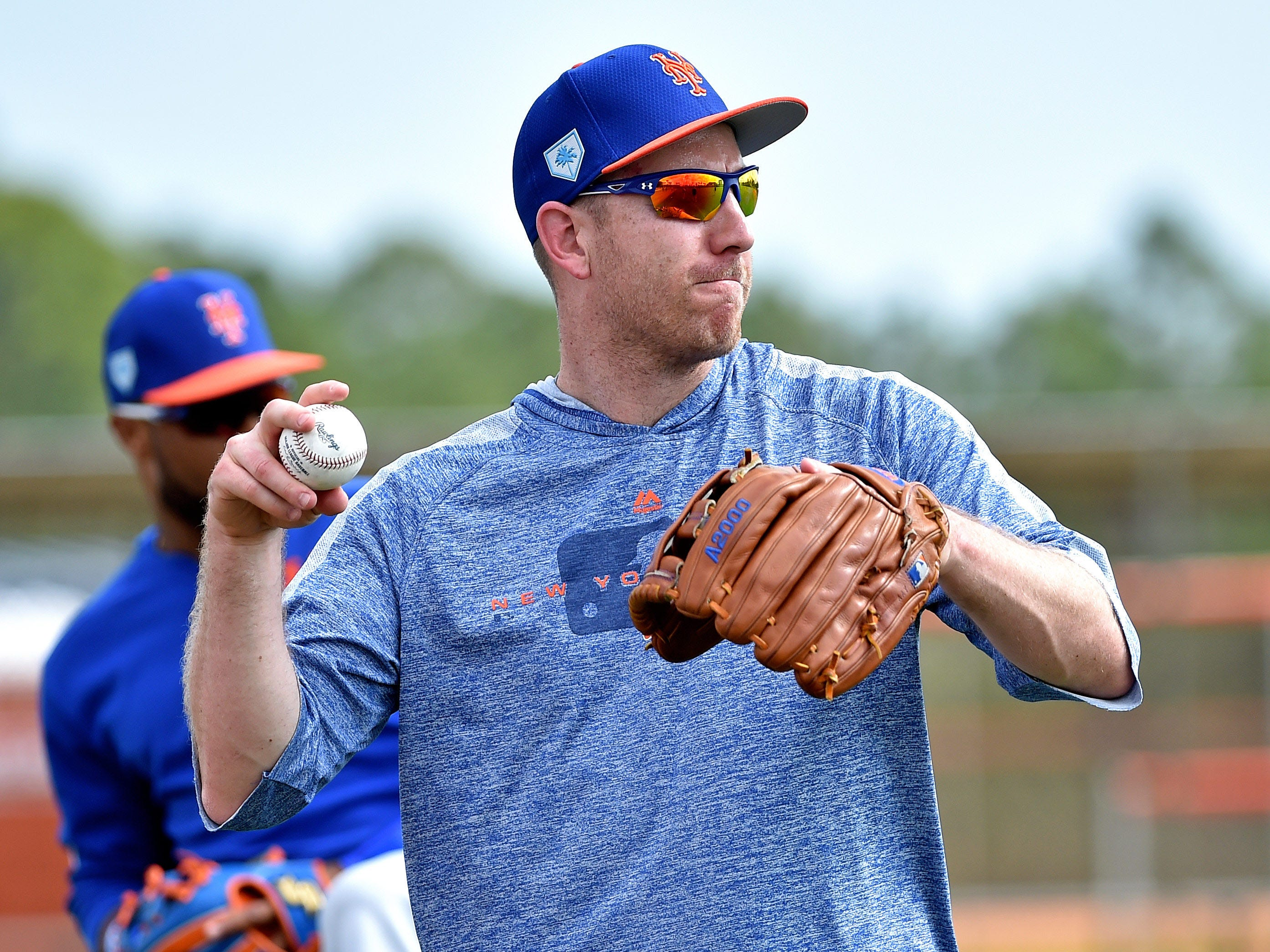 Todd Frazier activated from Mets IL; Ed Kranepool finds kidney donor