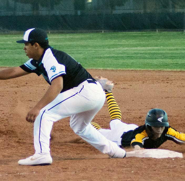Tigers bring home wins in double header