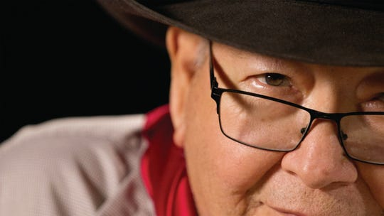 """Pulitizer Prize winner N. Scott Momaday is the subject of the documentary, """"Words From A Bear,"""" screening Friday afternoon in Cathedral City."""