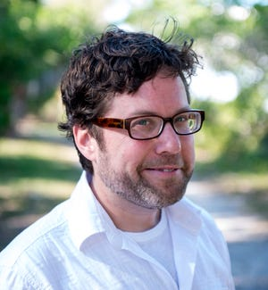 Sean Daniels has been named artistic director of Arizona Theatre Company.