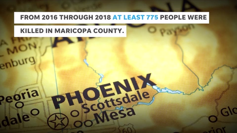 What to know about Maricopa County homicides