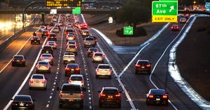 The Maricopa Association of Governments is offering a survey for people who live or work in the region that asks what they value about the transportation system.