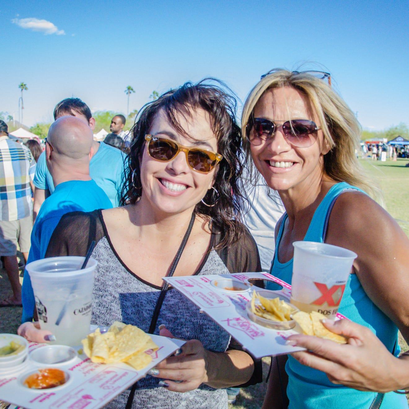 Here's your guide to the best spring food festivals in metro Phoenix
