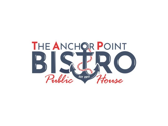 The Anchor Point Bistro returns to the Riverview Plaza in St. Clair this spring.