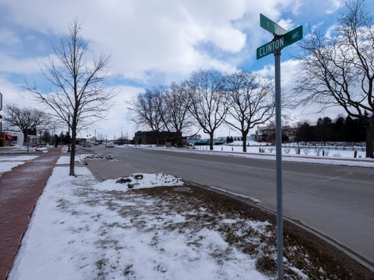 Reconstruction is coming to Clinton  Avenue from M-29 to just west of Third Street in St. Clair.