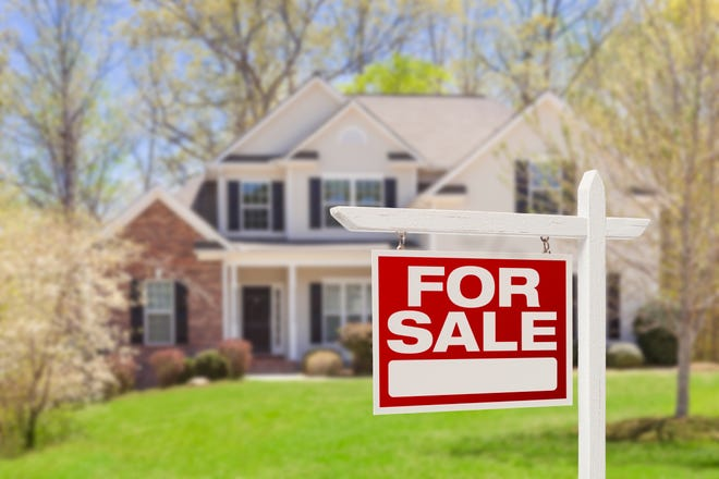 The Georgia Association of Realtors reported the state's median home selling price in March was $260,000, almost 12% higher than a year earlier. Listings of existing homes are too few to keep up with demand, columnist Kyle Wingfield writes .