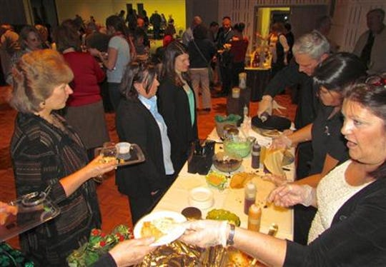 Taste of Pittsford hosted by Pittsford Rotary