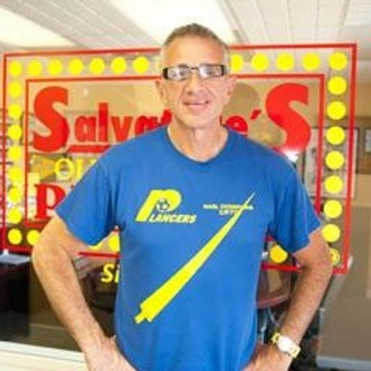 'Soccer Sam' opening new Salvatore's pizza in Brighton; sells Cafe 1872