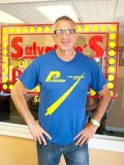 """Salvatore """"Soccer Sam"""" Fantauzzo"""