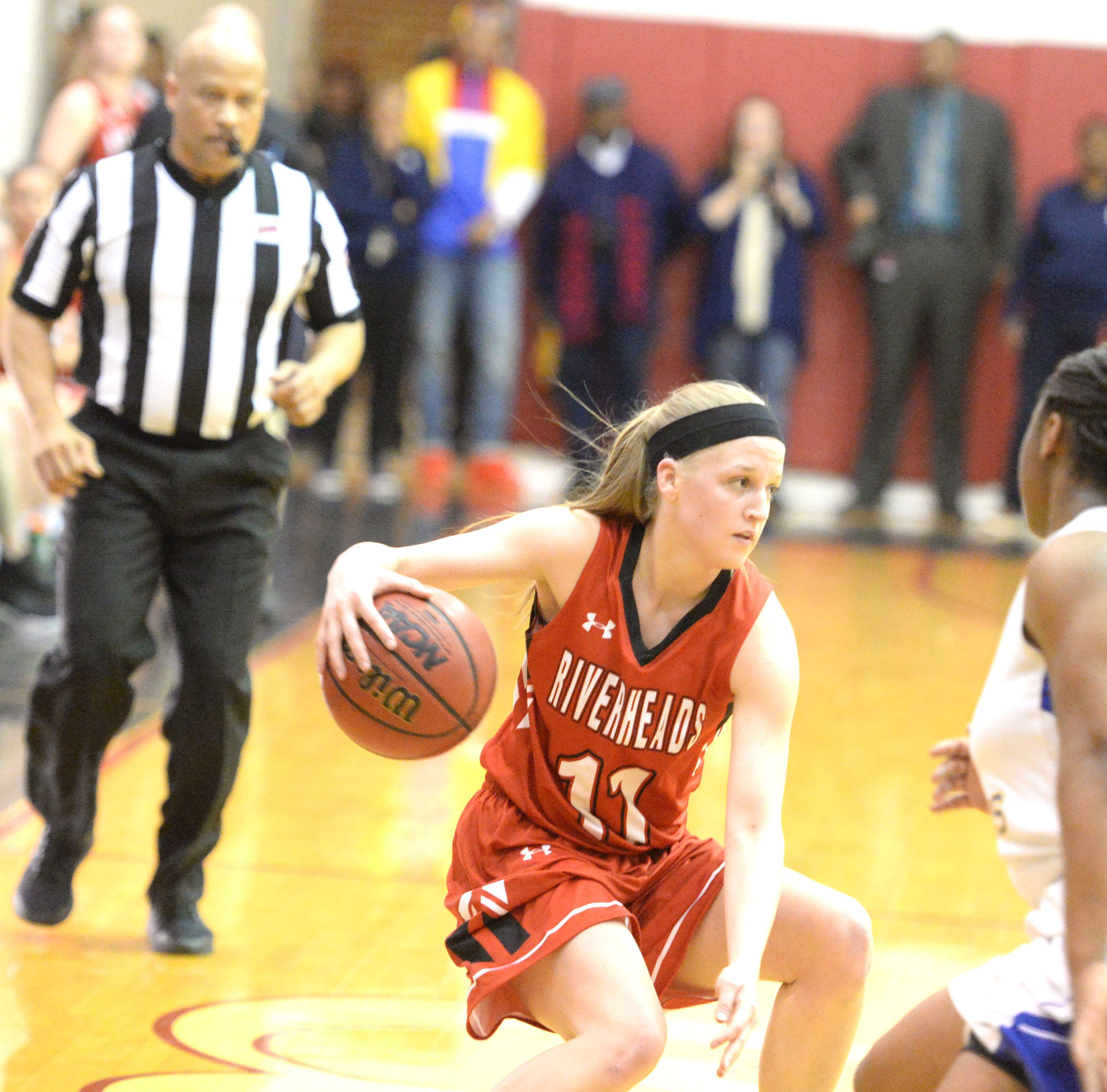 Surry County too much for Riverheads in state semifinals
