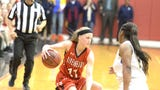 Sara Moore, The News Leader's Player of the Year, talks about the playoff run by the Riverheads Gladiators.