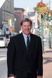 Staunton City Manager Steve Owen retires after 12 years in the role and 38 years in local government.