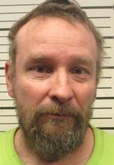Raymond J. Marchel was arrested on suspicion of felony theft and transported to the Portage County Jail on Jan. 9.