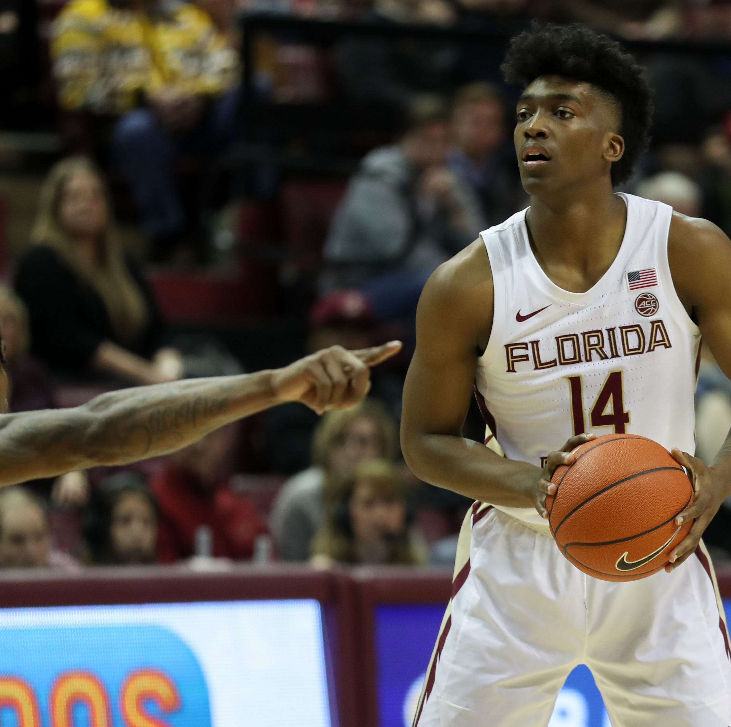How to watch Florida State men's basketball vs. Virginia Tech on TV, stream online